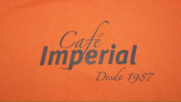 SNACK BAR CAFÉ IMPERIAL I