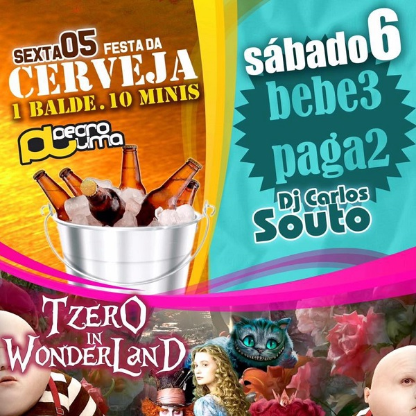 TZERO BAR 14