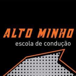 ESCOLA DE CONDUÇÃO ALTO MINHO