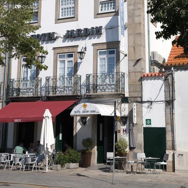 Hotel Jardim Viana **