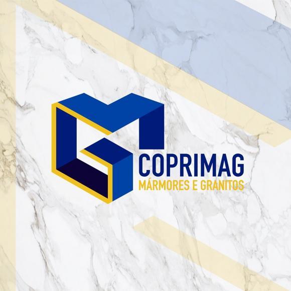 COPRIMAG - MÁRMORES E GRANITOS