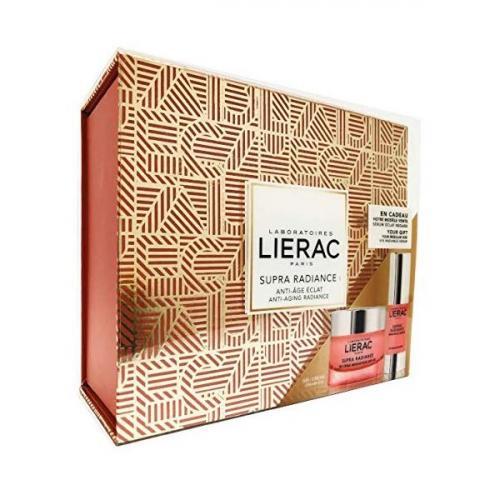 Lierac - Coffret Supra Radiance